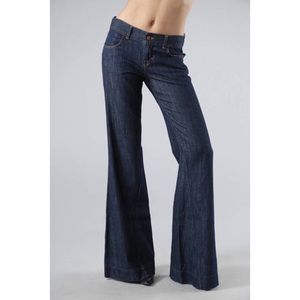 J Brand Kat Flare Jeans 28